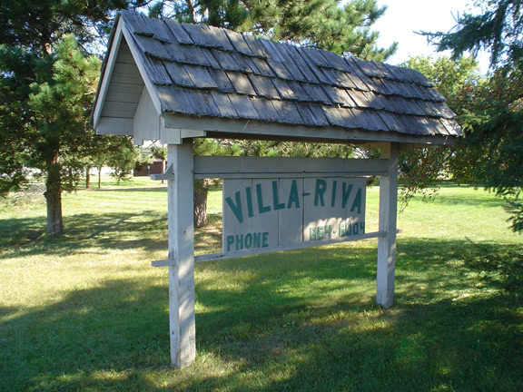 Villa Riva Manufactured Home Community